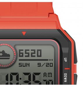 Smartwatch Amazfit Neo - czerwony