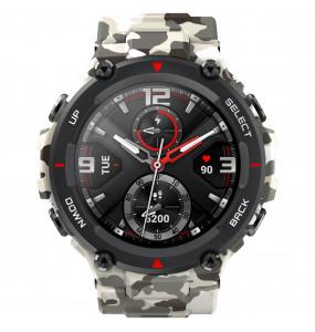 Smartwatch Huami Amazfit T-Rex Camo Green