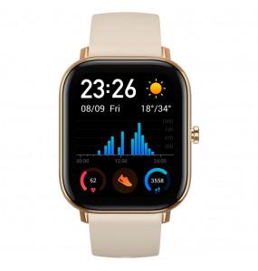 Smartwatch Huami Amazfit GTS Desert Gold