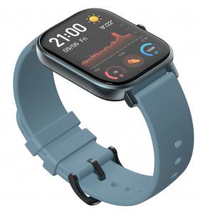 Smartwatch Huami Amazfit GTS Steel Blue