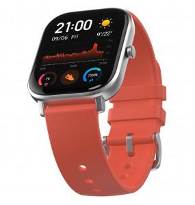 Smartwatch Huami Amazfit GTS Vermillion Orange