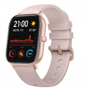 Smartwatch Huami Amazfit GTS Rose Pink