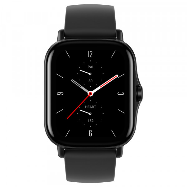 Smartwatch Huami Amazfit GTS 2E Obsydian Black