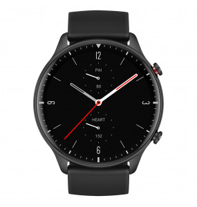Smartwatch Huami Amazfit GTR 2 Black Sport