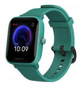 Smartwatch Huami Amazfit BIP U Pro Green