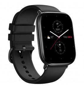 Smartwatch Huami Amazfit ZEPP E Square Onyx Black