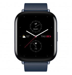 Smartwatch Huami Amazfit ZEPP E Square Deep Sea Blue