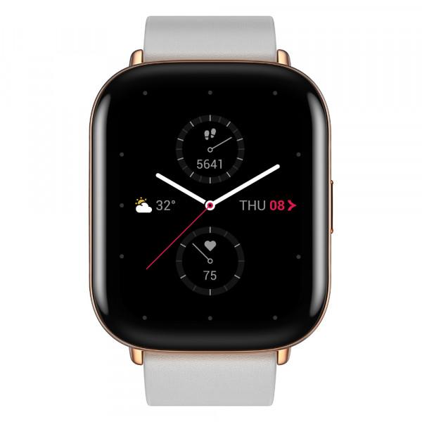 Smartwatch Huami Amazfit ZEPP E Square Moon Grey