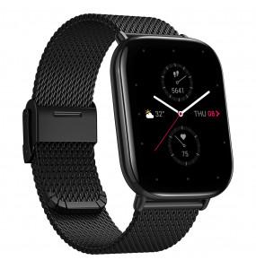 Smartwatch Huami Amazfit ZEPP E Square Metallic Black