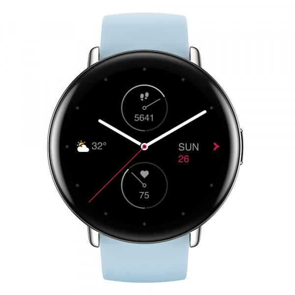 Smartwatch Huami Amazfit ZEPP E Circle Ice Blue