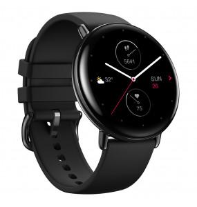 Smartwatch Huami Amazfit ZEPP E Circle Onyx Black
