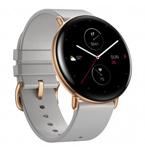 Smartwatch Huami Amazfit ZEPP E Circle Moon Grey