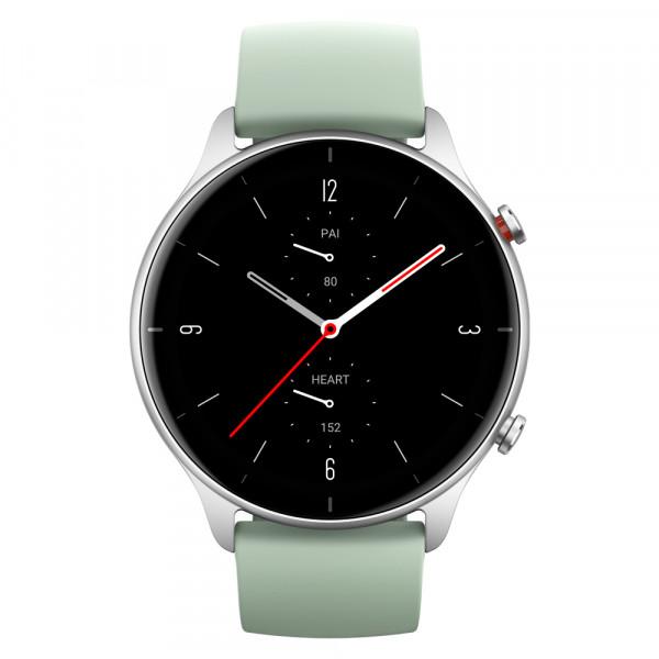Smartwatch Huami Amazfit GTR 2E Matcha Green