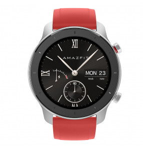Smartwatch Huami Amazfit GTR 42mm Coral Red