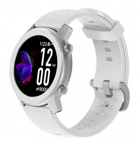 Smartwatch Huami Amazfit GTR 42mm Moonlight White