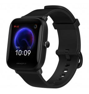 Smartwatch Huami Amazfit BIP U Black