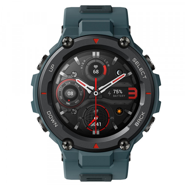 Smartwatch Huami Amazfit T-Rex Pro Steel Blue