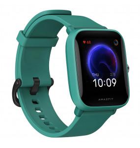 Smartwatch Huami Amazfit BIP U Green