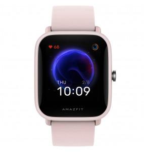 Smartwatch Huami Amazfit BIP U Pink