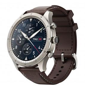Smartwatch Huami Amazfit ZEPP Z Titanium