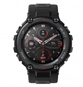 Smartwatch Huami Amazfit T-Rex Pro Meteorite Black