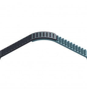 Pasek Amazfit Strap Fluoroelastomer Air 22mm Coast Blue